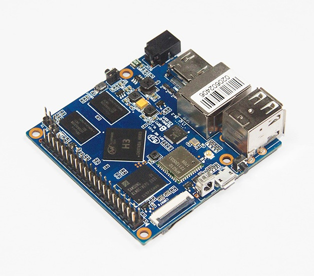 BANANA PI M2 PLUS
