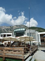 Bardonecchia Campo Smith