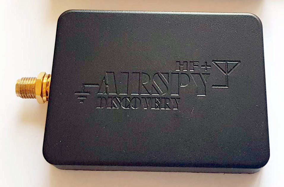AIRSpy HF+ Discovery
